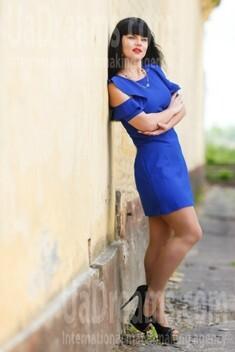 Ksenia from Kremenchug 25 years - morning freshness. My small public photo.