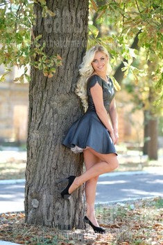 Alyona from Odessa 28 years - independent woman. My small public photo.