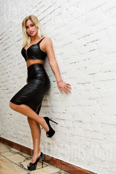 Alyona from Odessa 29 years - looking for relationship. My small public photo.