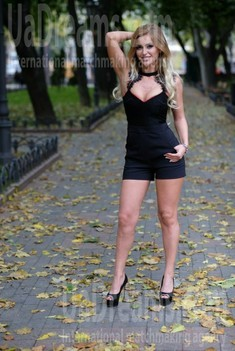 Alyona from Odessa 29 years - amazing girl. My small public photo.