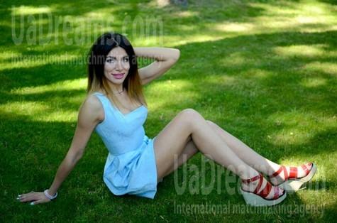 Maryana from Lutsk 27 years - amazing girl. My small public photo.