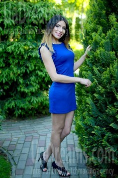 Maryana from Lutsk 27 years - waiting for you. My small public photo.