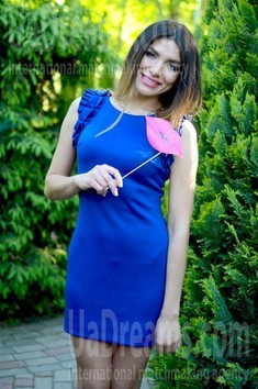 Maryana from Lutsk 27 years - search for love. My small public photo.