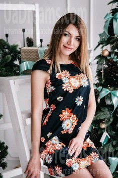 Maryana from Lutsk 28 years - look for fiance. My small public photo.