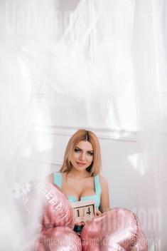 Maryana from Lutsk 29 years - romantic girl. My small public photo.