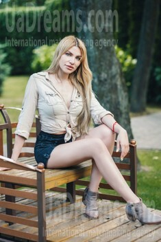 Maryana from Lutsk 29 years - Warm-hearted girl. My small public photo.