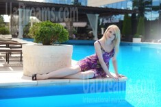 Inna from Kharkov 33 years - desirable woman. My small public photo.