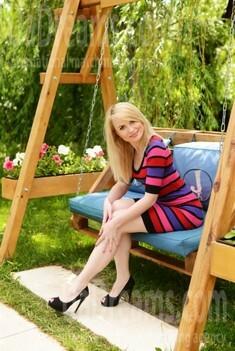 Inna from Kharkov 33 years - nice fiancee. My small public photo.