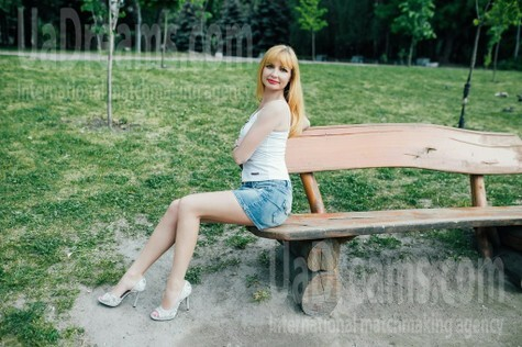 Irinka from Cherkasy 32 years - independent woman. My small public photo.