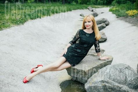 Irinka from Cherkasy 32 years - lovely girl. My small public photo.