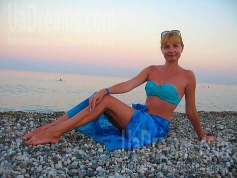 Irinka from Cherkasy 33 years - charm and softness. My small public photo.