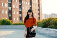 Lilya from Dnipro 18 years - wants to be loved. My small public photo.