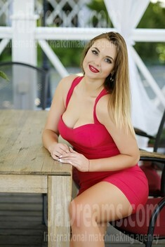 Yuliia 20 years - looking for relationship. My small public photo.