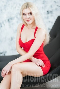 Kateryna 32 years - search for love. My small public photo.