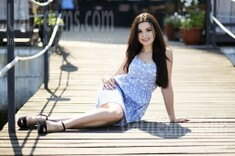 Irochka 22 years - kind russian girl. My small public photo.