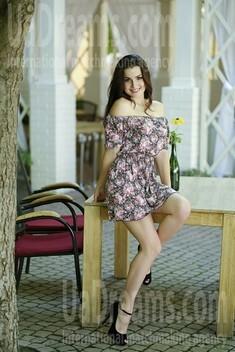 Irochka 22 years - favorite dress. My small public photo.
