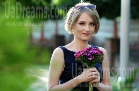 Oksana from Rovno 32 years - joy and happiness. My small public photo.