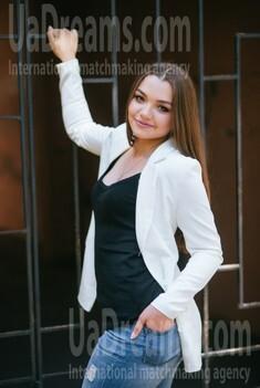Natalia from Poltava 23 years - soft light. My small public photo.