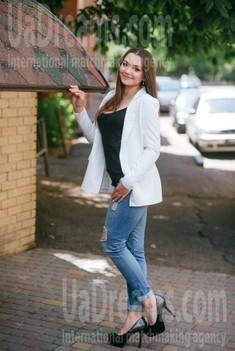 Natalia from Poltava 23 years - it's me. My small public photo.