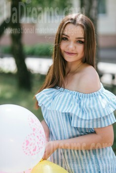 Natalia from Poltava 22 years - independent woman. My small public photo.