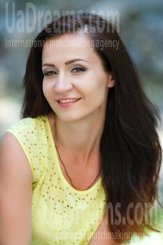 Irina from Kremenchug 28 years - attractive lady. My small public photo.