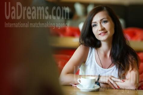 Irina from Kremenchug 29 years - future bride. My small public photo.