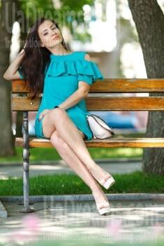 Irina from Kremenchug 29 years - ukrainian girl. My small public photo.