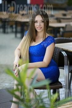 Tanya 19 years - joy and happiness. My small public photo.