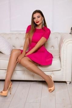 Mariana Ivano-Frankovsk 31 y.o. - intelligent lady - small public photo.