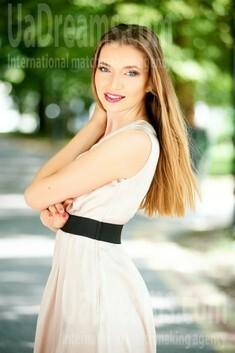 Mariana from Ivanofrankovsk 27 years - sunny day. My small public photo.