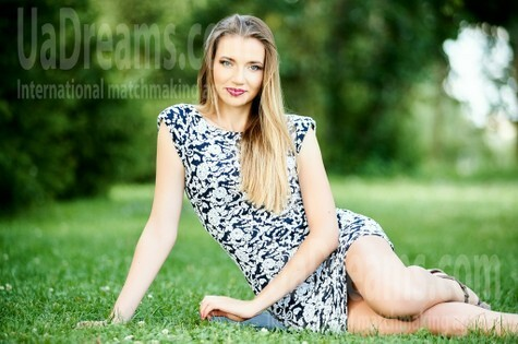 Mariana from Ivanofrankovsk 27 years - great weather. My small public photo.
