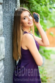 Mariana from Ivanofrankovsk 28 years - Music-lover girl. My small public photo.