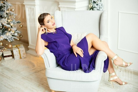 Mariana from Ivanofrankovsk 28 years - romantic girl. My small public photo.