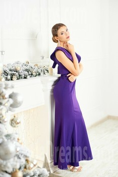 Mariana from Ivanofrankovsk 28 years - looking for relationship. My small public photo.