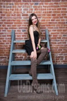 Mariana from Ivanofrankovsk 28 years - Music-lover girl. My small public photo.