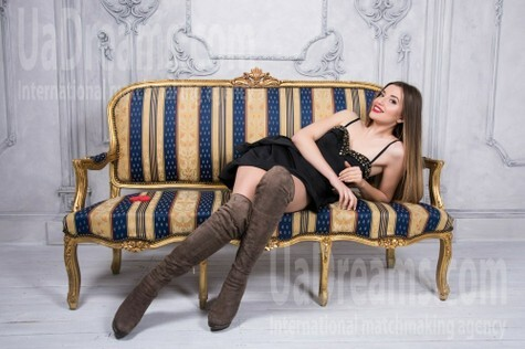 Mariana from Ivanofrankovsk 28 years - sexy lady. My small public photo.