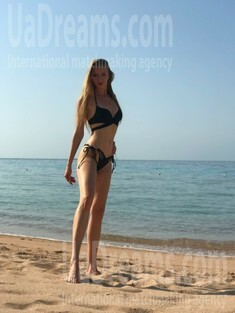 Julia from Ivano-Frankovsk 27 years - morning freshness. My small public photo.