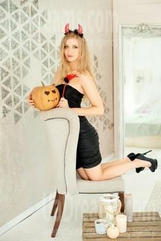 Julia from Ivanofrankovsk 26 years - romantic girl. My small public photo.