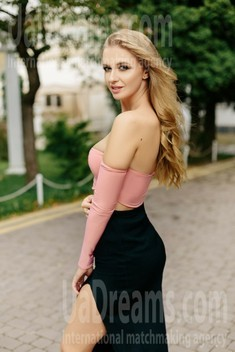 Julia from Ivanofrankovsk 26 years - beautiful woman. My small public photo.