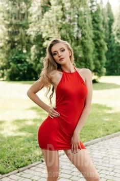 Julia from Ivanofrankovsk 26 years - Kind-hearted woman. My small public photo.