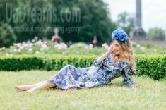 Anna from Poltava 21 years - future wife. My small public photo.