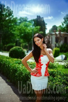 Svetlana from Kiev 26 years - look for fiance. My small public photo.