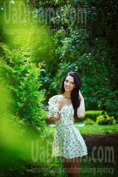 Svetlana from Kiev 26 years - future bride. My small public photo.