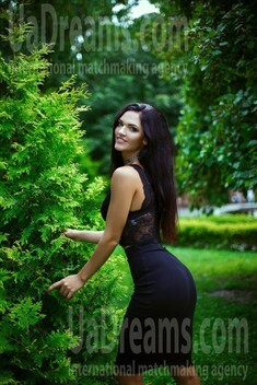 Svetlana from Kiev 26 years - waiting for you. My small public photo.
