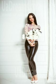 Svetlana from Kiev 27 years - beautiful and wild. My small public photo.