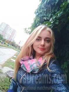 Anastasia from Kiev 33 years - joy and happiness. My small public photo.