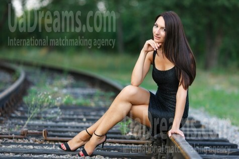 Tanya from Kremenchug 32 years - waiting for you. My small public photo.