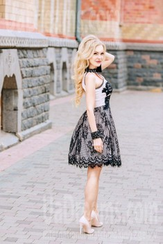 Nataly from Poltava 34 years - beautiful and wild. My small public photo.