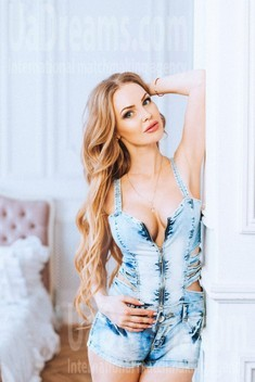 Nataly from Poltava 34 years - bright smile. My small public photo.