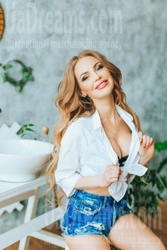 Nataly from Poltava 34 years - seeking soulmate. My small public photo.